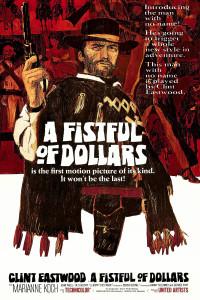 Par sauju dolāru, A Fistful of Dollars